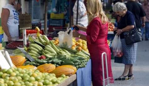 Κεδίκογλου: «Λαϊκές αγορές και τις Κυριακές»