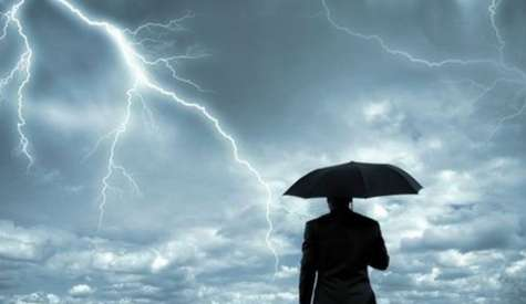 Βροχές και πτώση της θερμοκρασίας από Τετάρτη
