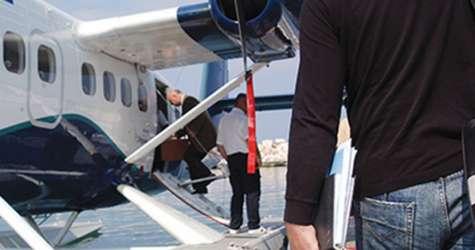 Κοντά στην αδειοδότηση τα υδατοδρόμια στην Εύβοια