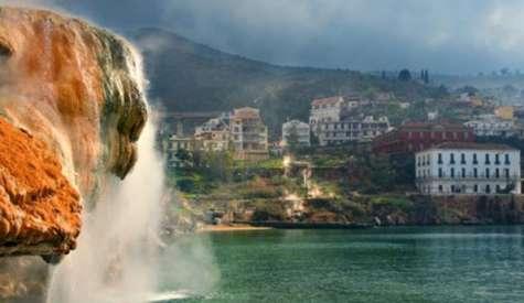 Επιμελητήριο: «Ξαναδώστε ζωή στον ιαματικό τουρισμό»