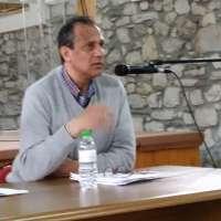 Συνέντευξη του Αντώνη Βούλγαρη της «Ελεύθερης Στερεάς»