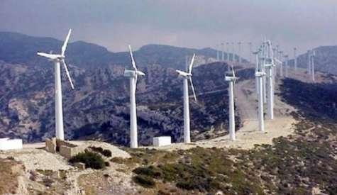 Αποστόλου: Διαγκωνισμός συμφερόντων στις βουνοκορφές της Εύβοιας
