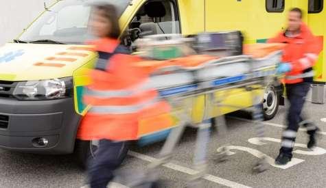 Ειδικότητα  «διασώστης – πλήρωμα ασθενοφόρου» στο ΔΙΕΚ Χαλκίδας