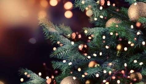 Χορωδιακές μελωδίες των Χριστουγέννων