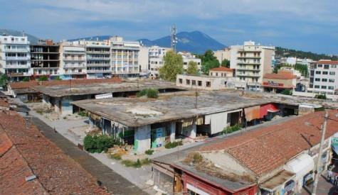 Δάνειο 5 εκατ. ευρώ από το Δήμο για την Αγορά