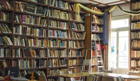 Διευρύνεται η Ευβοϊκή Συλλογή της Βιβλιοθήκης