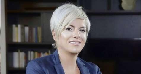 Η Σοφία Νικολάου Γεν. Γραμματέας Αντεγκληματικής Πολιτικής