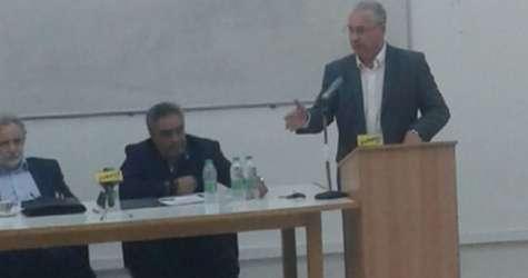 Μαρκόπουλος: «Παραδώστε ΛΑΡΚΟ ανοιχτή στην Κυβέρνηση ΝΔ»