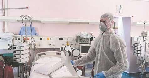 Ο ΣΥΡΙΖΑ για την κατάσταση στο Νοσοκομείο…