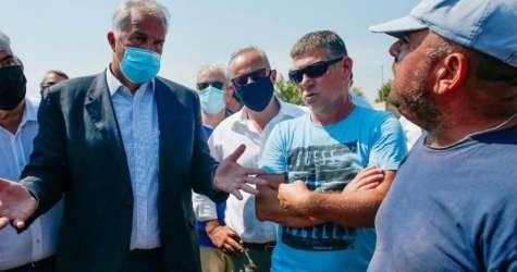 ΕΛΓΑ: Από 21 Οκτωβρίου οι αποζημιώσεις των πληγέντων