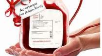 Αιμοδοσία από τον «Καλό Σαμαρείτη»