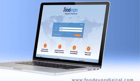 Στη διαδικτυακή FoodExpo με στήριξη από την Περιφέρεια