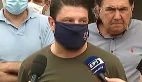 Fake news για έλευση Χαρδαλιά στη Χαλκίδα και τοπικό lockdown