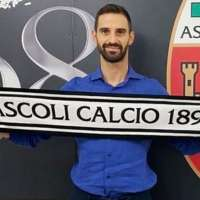 Στη Serie B με την Άσκολι ο Αυλωνίτης