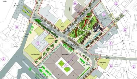 Παρέμβαση Ζεμπίλη: Ο δημόσιος χώρος της πόλης στην μετά covid εποχή!