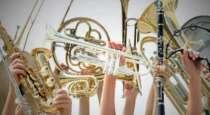 Εγγραφές και δωρεάν μαθήματα μουσικής στη Φιλαρμονική