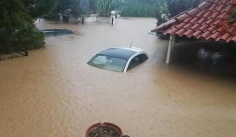 Έναν χρόνο μετά τις φονικές πλημμύρες…