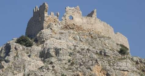 Άρση ετοιμορροπίας για το Κάστρο των Φύλλων