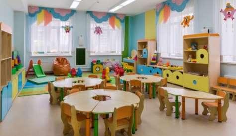 Παράταση και αύξηση εισοδήματος στο ΕΣΠΑ των Παιδικών Σταθμών