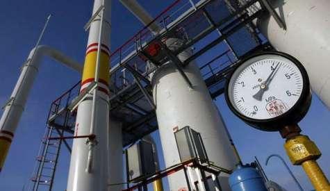 Το έργο του φυσικού αερίου ξεκινάει άμεσα